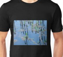 Abstract, Audley, Royal National Park, Sydney, Australia. Unisex T-Shirt