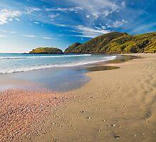 Spirits Bay by Paul Mercer