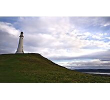 The hoad Photographic Print