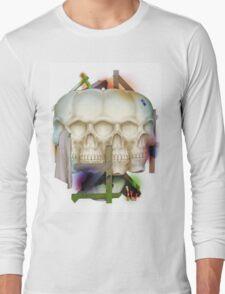 Club Cheval - Decisions Long Sleeve T-Shirt