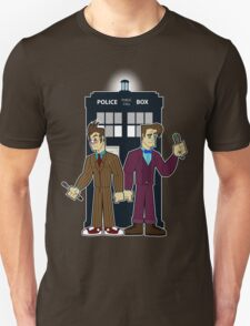 The Day of the Doctor T-Shirt