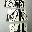 Sticky Slender by Sladeside