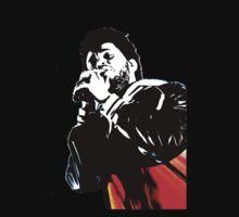 The Weeknd - Untitled 2 by Kuilz
