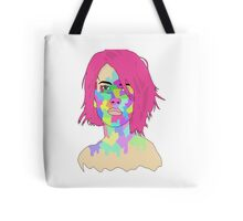 Shelley H. - Punked Tote Bag