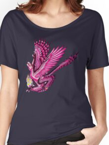 Graciliraptor (without text)  Women's Relaxed Fit T-Shirt