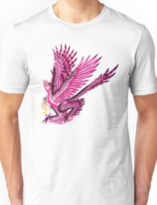 Graciliraptor (without text)  Unisex T-Shirt