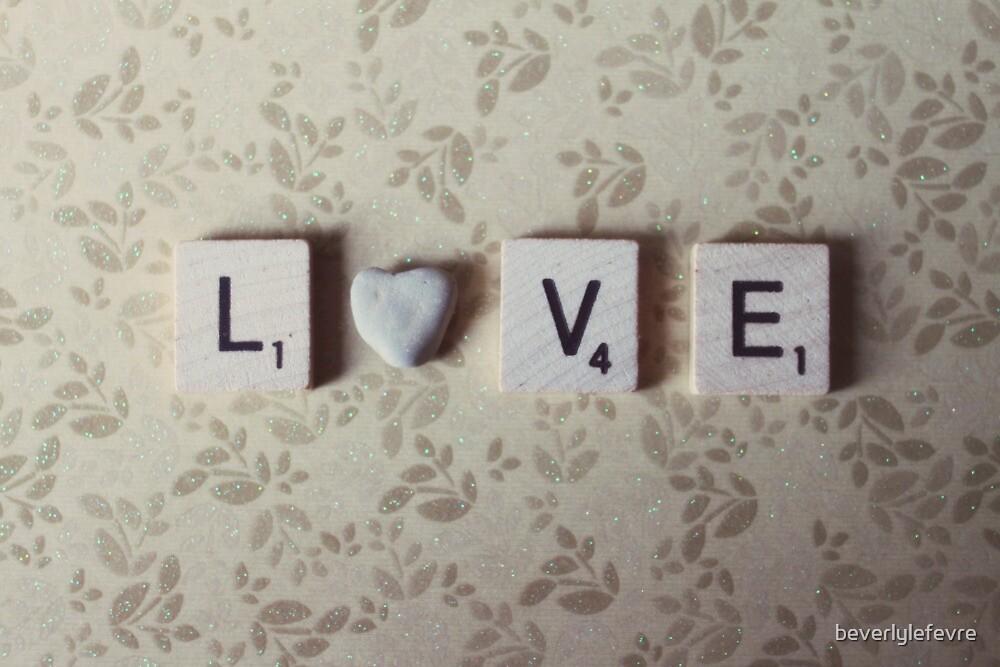 rock love by beverlylefevre