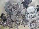 Memento Mori by Lynnette Shelley
