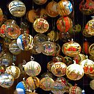 Christmas Ornaments. by Lee d'Entremont