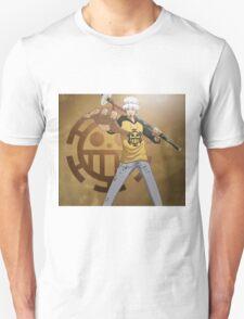 brown flag T-Shirt