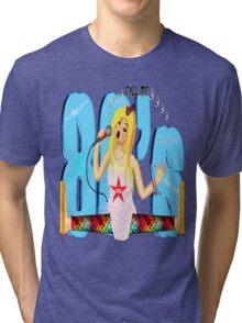 Self Portrait 80s T-shirt Tri-blend T-Shirt