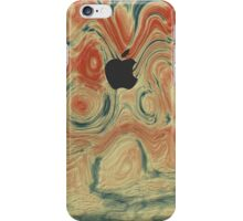 Expressionist iphone case iPhone Case/Skin