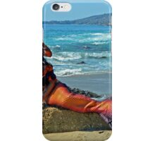 Pirate's Dream iPhone Case/Skin