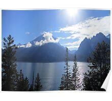 Dream Lake Poster