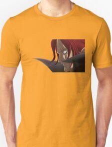 red hair T-Shirt