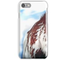 Painted Sky - iPhone iPhone Case/Skin