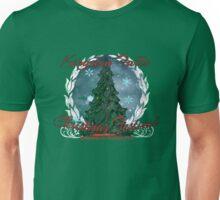 Kingston Falls Christmas Festival Unisex T-Shirt