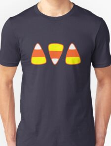 3 Candy Corn Shirt Unisex T-Shirt