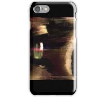 Private Eye iPhone Case/Skin