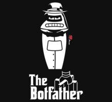 The Botfather by beware1984