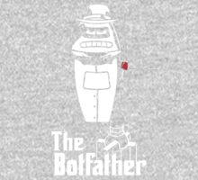 The Botfather One Piece - Short Sleeve