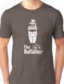 The Botfather Unisex T-Shirt