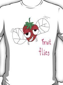 Fruit flies T-Shirt