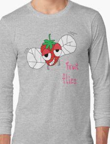 Fruit flies Long Sleeve T-Shirt