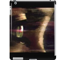 Private Eye iPad Case/Skin