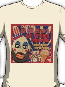 Capt. Spaulding's Ice Cream Emporium T-Shirt
