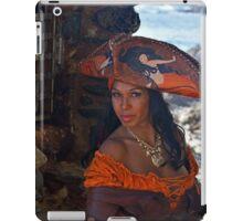 Caribbean Pearl iPad Case/Skin