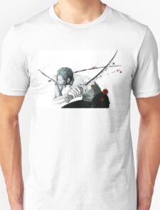 zoro blod T-Shirt