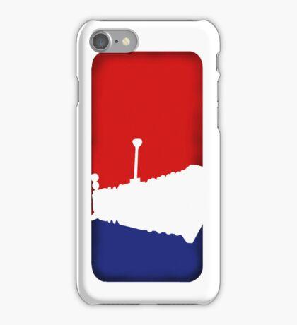Exterminate V.1 iPhone Case/Skin