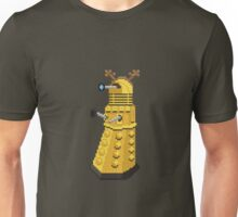 Dalek the Reigndeer Unisex T-Shirt