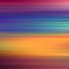 Color Parade - Abstract by Winterrr