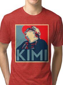 Kimi Räikkönen Hope Tri-blend T-Shirt