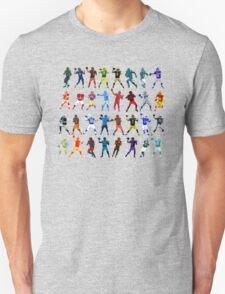 QuarterBack Club T-Shirt