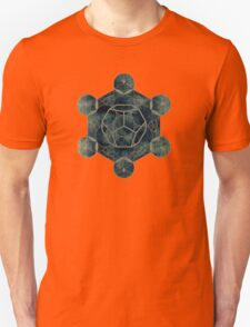Sacred Geometry for your daily life Unisex T-Shirt