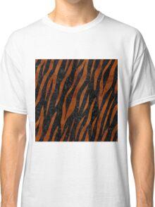 SKN3 BK MARBLE BURL Classic T-Shirt