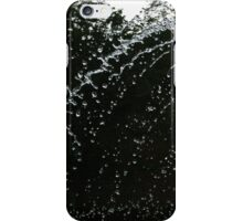 Water Falling iPhone Case/Skin