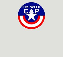 I'm With CAP Unisex T-Shirt