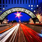 Crosstown Traffic by Ward McNeill