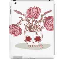 Beauty inside iPad Case/Skin