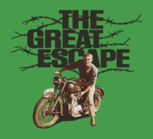 The Great Escape Kids Clothes