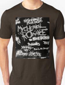 My Chemical Romance!!! T-Shirt
