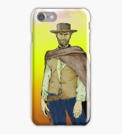 Fistful of Dollars iPhone Case/Skin