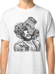 Icon: Lady Gaga Classic T-Shirt