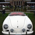 1955 Porsche Speedster by John Schneider
