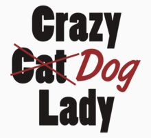 Crazy Dog Lady by thepixelgarden