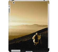 Japanese Pilgrimage iPad Case/Skin